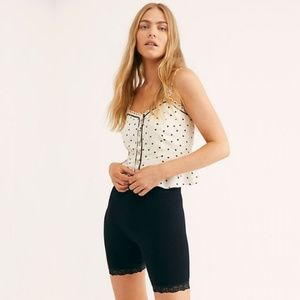NWT Free People True To The Heart Tank